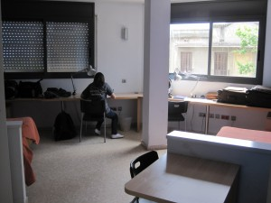 My room at Onix